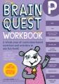 Product Brain Quest Workbook Pre-K
