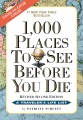 Product 1,000 Places to See Before You Die: The New Full Color