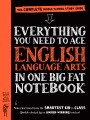 Product Everything You Need to Ace English Language Arts in One Big Fat Notebook: The Complete Middle School Study Guide