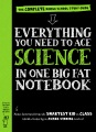 Product Everything You Need to Ace Science in One Big Fat Notebook: The Complete Middle School Study Guide