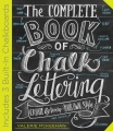 Product The Complete Book of Chalk Lettering