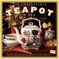 Product The Collectible Teapot & Tea 2018 Calendar