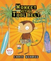 Product Monkey With a Tool Belt and the Seaside Shenanigan