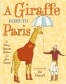 Product A Giraffe Goes to Paris