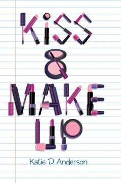 Product Kiss & Make Up