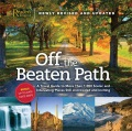 Product Off the Beaten Path: A Travel Guide to More Than 1,000 Scenic and Interesting Places Still Uncrowded and Inviting