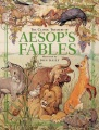 Product The Classic Treasury of Aesop's Fables