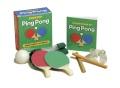 Product Desktop Ping Pong