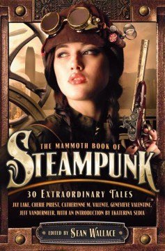 Product The Mammoth Book of Steampunk