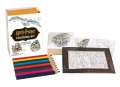 Product Harry Potter Coloring Kit