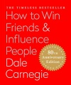 Product How to Win Friends & Influence People
