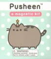 Product Pusheen: A Magnetic Kit