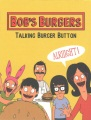 Product Bob's Burgers Talking Burger Button