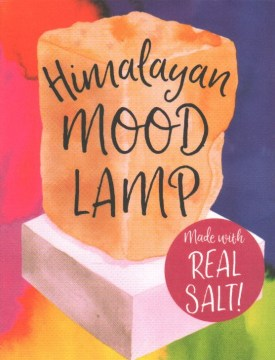 Himalayan Mood Lamp