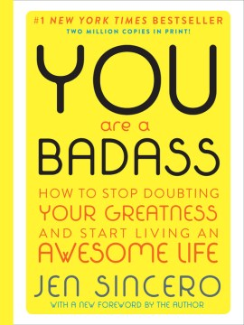 Product You Are a Badass