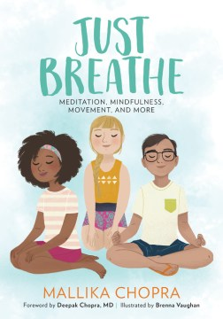 Product Just Breathe: Meditation, Mindfulness, Movement, and More