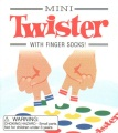 Product Mini Twister: With Finger Socks!