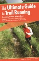 Product The Ultimate Guide to Trail Running