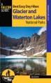 Product Best Easy Day Hikes Glacier and Waterton Lakes Nat