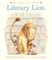 Product Library Lion