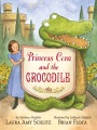 Product Princess Cora and the Crocodile