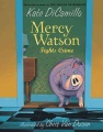 Product Mercy Watson Fights Crime