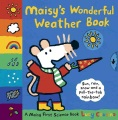 Product Maisy's Wonderful Weather Book