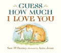 Product Guess How Much I Love You