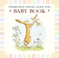 Product Guess How Much I Love You Baby Book
