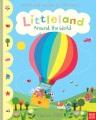 Product Littleland Around the World