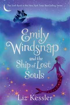 Product Emily Windsnap and the Ship of Lost Souls