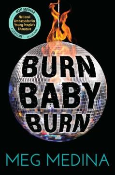 Product Burn Baby Burn