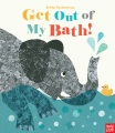 Product Get Out of My Bath!