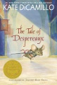 Product The Tale of Despereaux: Being the Story of a Mouse, a Princess, Some Soup, and a Spool of Thread
