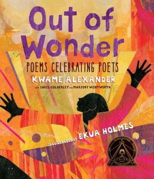 Product Out of Wonder: Poems Celebrating Poets