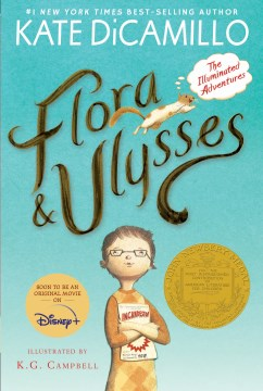Product Flora & Ulysses: The Illuminated Adventures