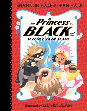 Product The Princess in Black and the Science Fair Scare