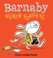 Product Barnaby Never Forgets