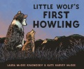 Product Little Wolf's First Howling