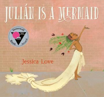Product Julian Is A Mermaid