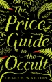 Product The Price Guide to the Occult