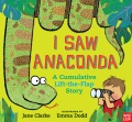 Product I Saw Anaconda