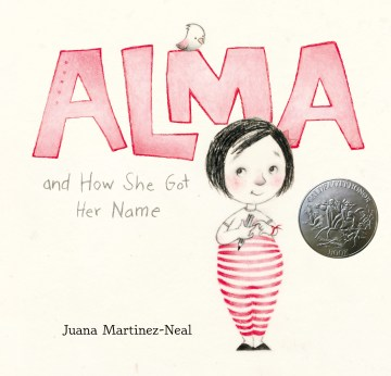 Product Alma and How She Got Her Name