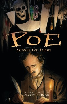 Product Poe: Stories and Poems--A Graphic Novel Adaptation