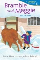 Product Bramble and Maggie Snow Day