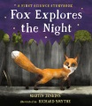 Product Fox Explores the Night