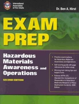 Product Exam Prep Hazardous Materials Awareness and Operations