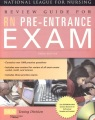 Product Review Guide for RN Pre Entrance Exam
