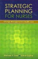 Product Strategic Planning for Nurses