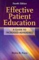Product Effective Patient Education